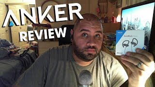 Anker Soundbuds Curve Review