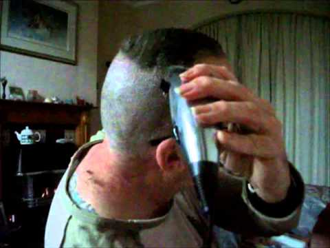 High tight recon haircut youtube high tight recon haircut solutioingenieria Gallery