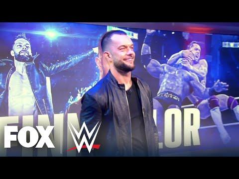 Finn Balor on his NXT heel turn: 'The Prince is back' | WWE BACKSTAGE | WWE ON FOX