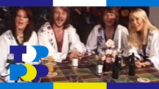 Happy New Year from ABBA, David Bowie, Blondie, 10CC, Janet Jackson • TopPop