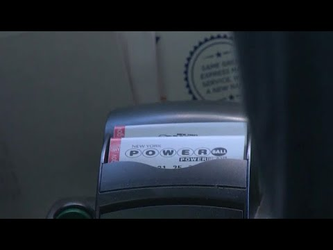 Download Youtube: What are your odds of winning the $510 million Powerball?