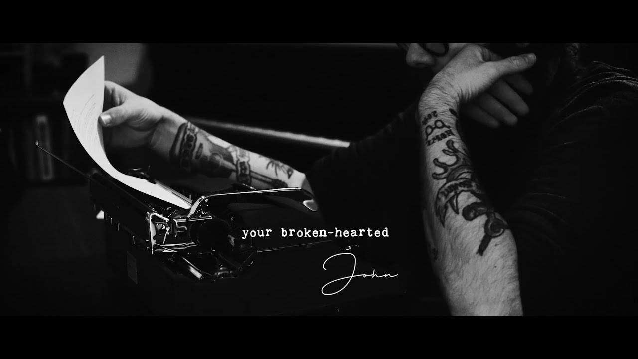 Love Letter - Single & Video Release
