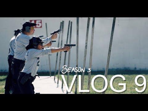 Miami Police VLOG: Academy Life Vol. 2