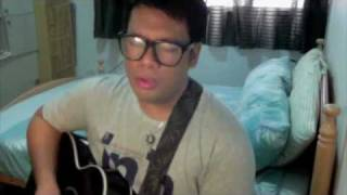 "Cee Lo Green - ""Forget You"" (Cover) + Chords"