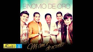 Mi Amor De Novela - Binomio de Oro ( Video Oficial ) /  Discos Fuentes