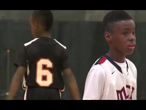 LeBron James Jr. - Like Father, Like Son (Highlights Mixtape)