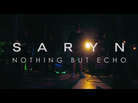 SARYN - Nothing