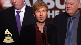 Album Of The Year: Beck | GRAMMYs