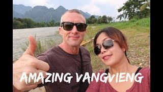 Amazing Vangvieng 2017 ອາເມຊິ້ງ ວັງວຽງ