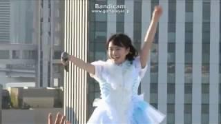 2017/08/06 Tokyo Idol Festival スカイステージ 北の国から愛を込めて.