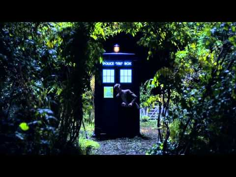 Geronimo - The Song of the 11th Doctor