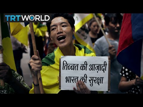 India-China tensions, Togo's anti-government protests and Germany rejects Poland reparations demand
