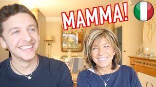 Vi Presento Mia Mamma! | Imparare l