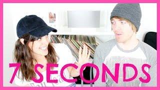 7 SECOND CHALLENGE W/ SHANE DAWSON Thumbnail