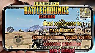 Saiu Fortcraft E O Caralh Fake Lixo Nao Acreditem Nisso Papo - pubg mobile como vencer no mapa miramar aprenda a eliminar squads e duos sozinho