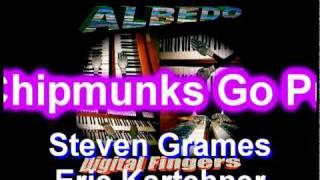 ALBEDO Digital Fingers (Album demo)