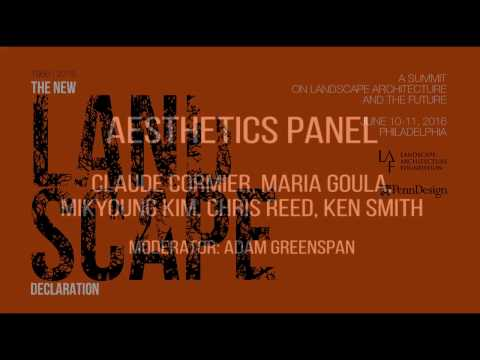 LAF Summit: Aesthetics Panel