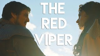 (GoT) Oberyn Martell || The Red Viper