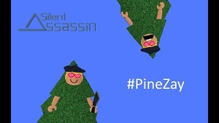 Pine Zay Attacks on Roblox