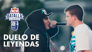 ARKANO vs ACZINO – Semifinal: Final Internacional de Chile 2015 | Red Bull Batalla De Los Gallos thumbnail