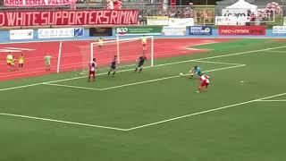 Serie D Girone D Rimini-Correggese 2-1 Icaro Sport
