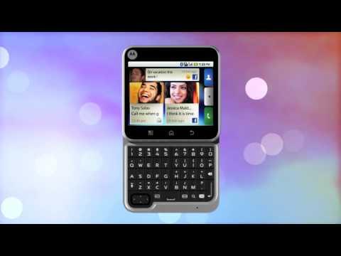 Motorola FLIPOUT ( MB511 )