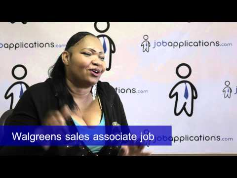 Walgreens Interview Questions & How to Get a Job Tips