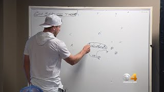 Keenum Explains X's & O's Of The 'Minneapolis Miracle' With Broncos Fans
