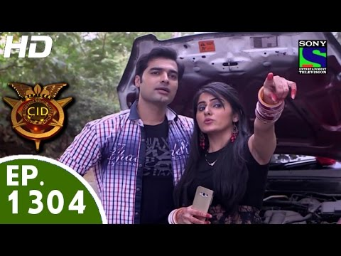 Thumbnail: CID - सी आई डी - Shaatir Qatil - Episode 1304 - 20th November, 2015