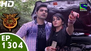 CID - सी आई डी - Shaatir Qatil - Episode 1304 - 20th November, 2015