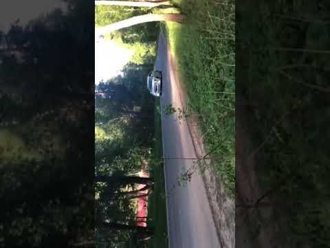 Выхлоп MG Race на Шевроле Круз