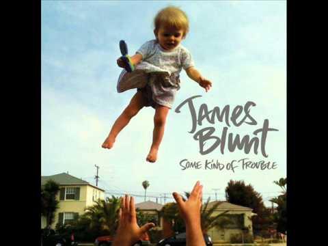 Superstar James Blunt