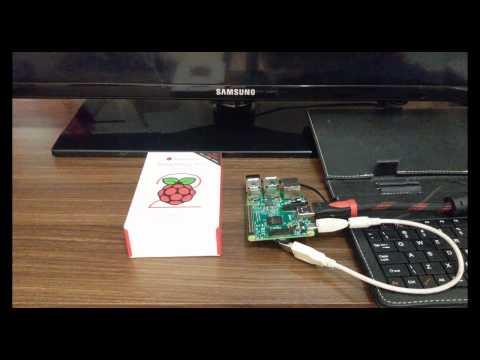 Belajar Berbagi - Instalasi dan Aksesoris pada Raspberry Pi