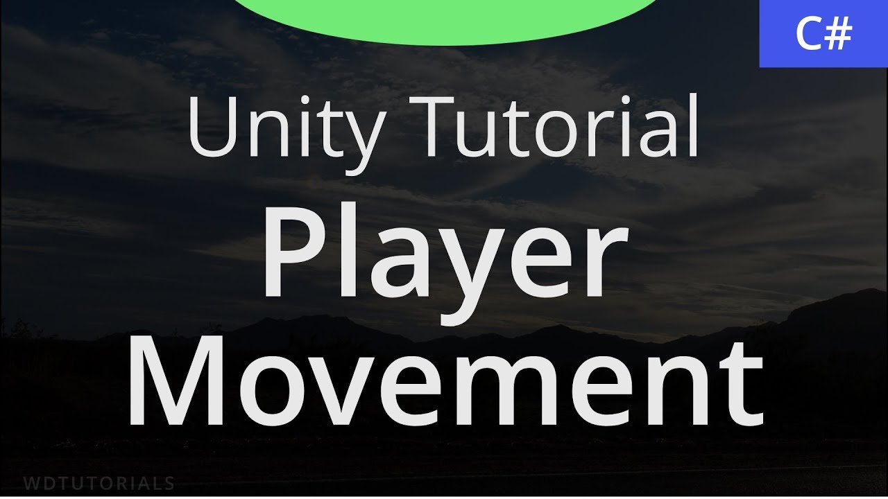 Unity ECS - Player Movement - Samuli Natri