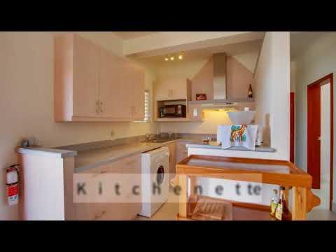 BMA Placencia Belize Real Estate - NC 158 Copal Beach front 2 Bedroom Luxury Condo