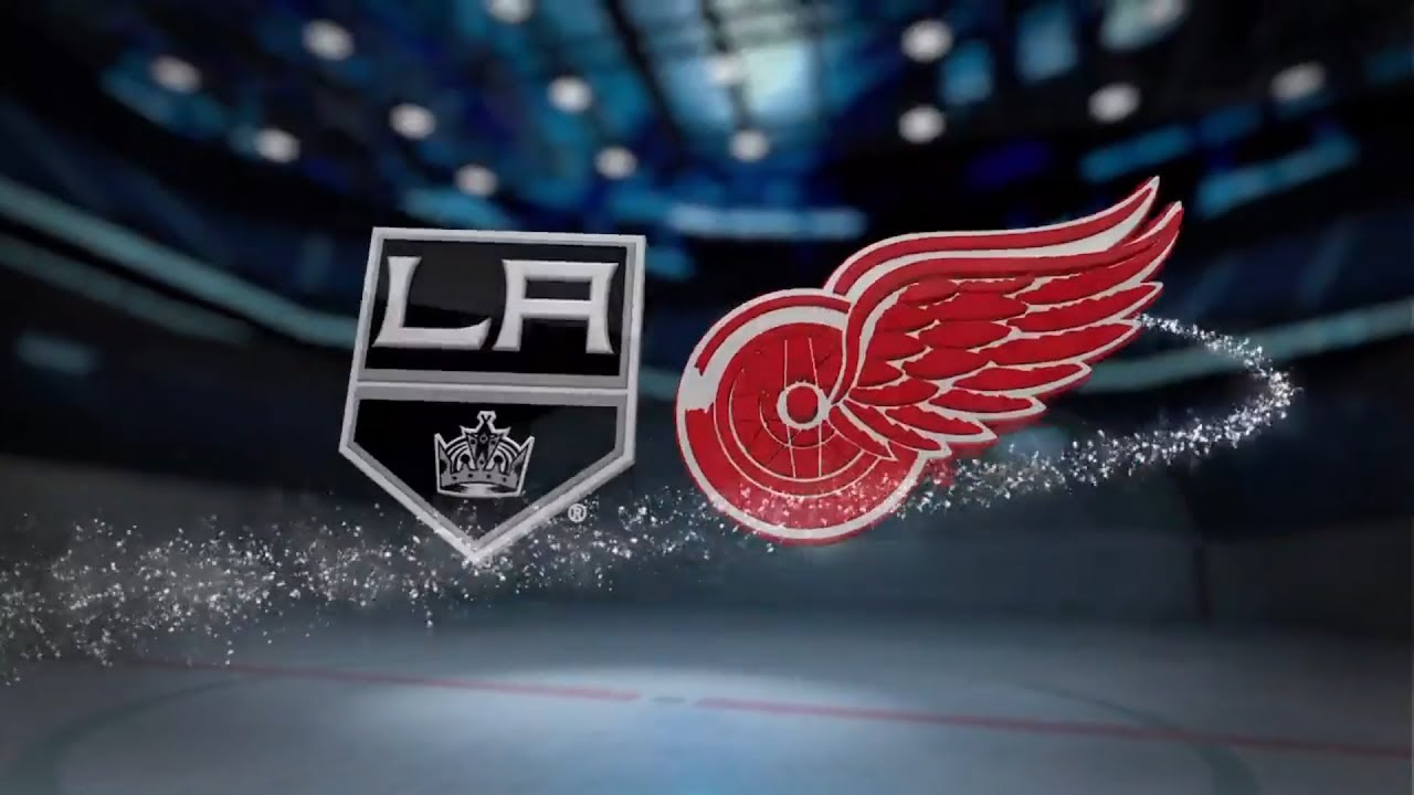 Los angeles kings vs detroit red wings november 28 2017 game los angeles kings vs detroit red wings november 28 2017 game highlights nhl 201718 biocorpaavc Choice Image