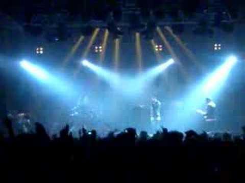Amsterdam Trip (ade) - Melkweg Club - Audio Bullys