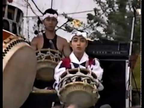 Za Ondekoza 1993 ~ Part 4 of 5.mp4