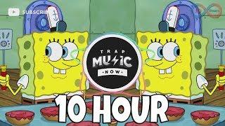 [10 HOUR] KRUSTY KRAB (Trap Remix) SPONGEBOB [2018] Video