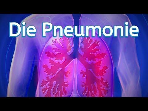 Die Pneumonie