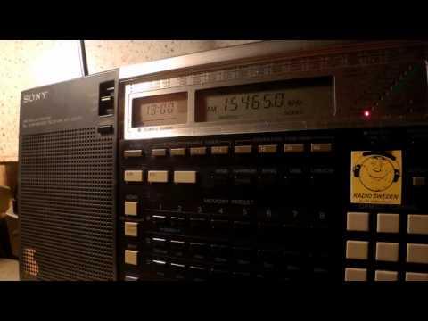 10 06 2016 Radio Free Gambia in unknown language to WeAf 1900 on 15465 Issoudun