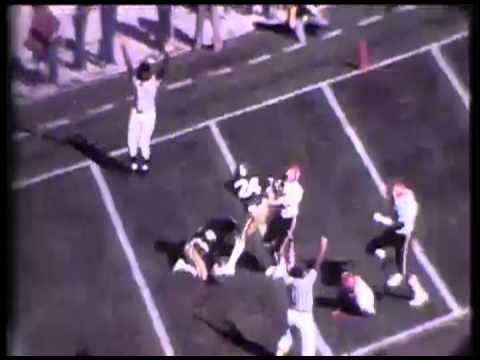 We're Almost There (Part 1) - 1978 University of Wyoming Football Team
