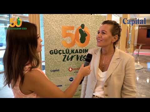 Zeynep Selgur, Sportive GM'nin 2018 Nasıl Geçirdiğini Anlattı