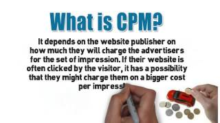 What is Cpm?