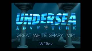 WEBev - Great White Shark (VIP)