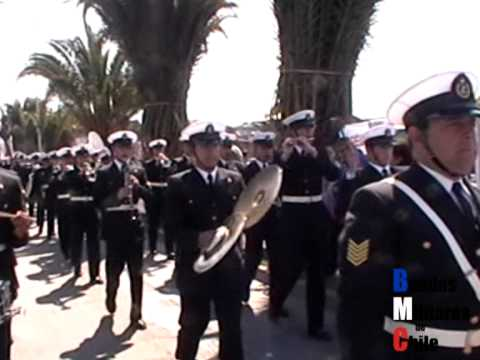 Aniversario Batalla de Rancagua 2012