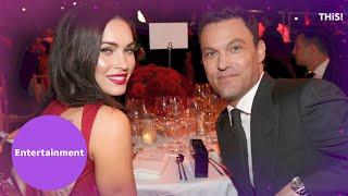 Brian Austin Green on Megan Fox dating Machine Gun Kelly | USA TODAY Entertainment