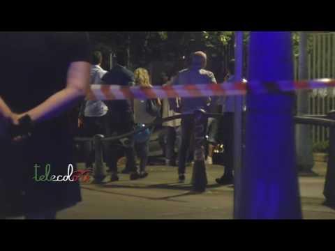 Omicidio in viale Kennedy, ucciso un 35enne a Salerno