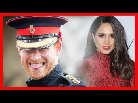 prince harry dating suits star