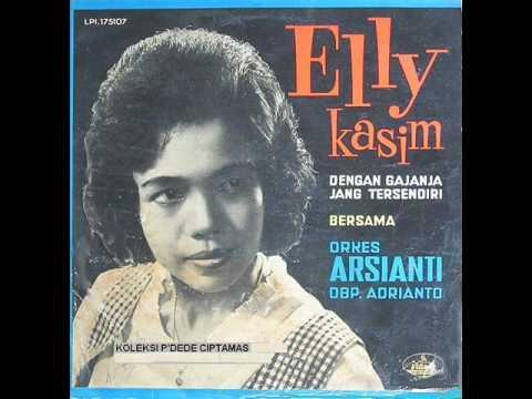 Peuyeum Bandung (Sambas) - ELLY KASIM  (Koleksi P'Dede Ciptamas).wmv